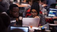 Code2040 rankings $1.2 Million funding To lend a hand improve Minority Engineers