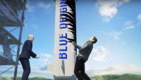 Elon Musk, Jeff Bezos Crash And Burn on this Hilarious Taiwanese Animators Video