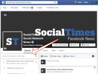 fb Is trying out ability to search inside web page Posts