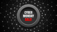 Cyber Monday on-line gross sales high $three Billion For another report-environment yr