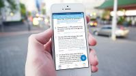 New App Powers Chat Between Uber And Lyft Drivers