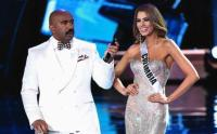 omit Colombia Cries That Her usa used to be Humiliated with the aid of Mistake Of Steve Harvey