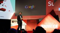Google's Sundar Pichai Responds To Tim prepare dinner's FBI Letter (Who's next?)