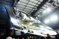 Virgin Galactic's New Spaceship presentations area Tourism again on target