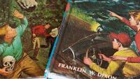 How A 1990 Hardy Boys ebook Presaged the way forward for The web