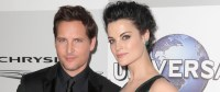 Peter Facinelli Of Supergirl Ends Engagement To Thor's Jaimie Alexander