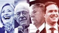 an extremely Dorky have a look at each and every Presidential Candidate's expertise Stack