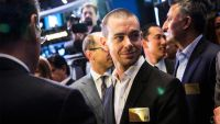 square's First earnings record: Can Dorsey flip things round?