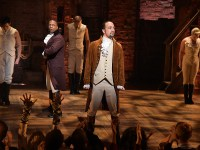 Hamilton Musical Remixed to point out Lin-Manuel Miranda's take on famous person Trek