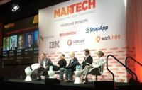 #MarTech convention: vendor roundtable on the future of martech