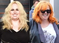 rebel Wilson Celebrates Birthday With Reunion Of solid From Pitch excellent