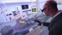 Exploring This huge digital heart confirmed Me the future of medicine