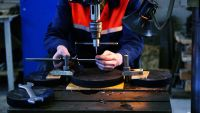What The U.S. Can Learn From The Way Germany Trains Its Workforce