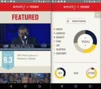 "New ""Emotit for President"" app measures your emotional response to Clinton, Trump et al."