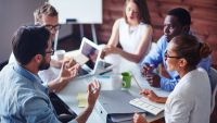 Five Ways To Keep Small Teams Efficient