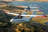Test Flying The Icon A5, A Revolutionary New Plane For Amateur Pilots