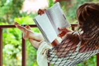 Good Books to Read: Inspiration From The 7 Habits of Highly Effective Teens