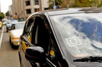 Toyota is investing in Uber