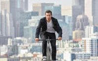 Levi's, Google Make Urban Tech Jacket For Cyclists