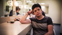 Gary Numan Thinks The Music Industry's Collapse Is A Beautiful Thing