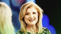 Here's Arianna Huffington's Recipe For A Great Night Of Sleep
