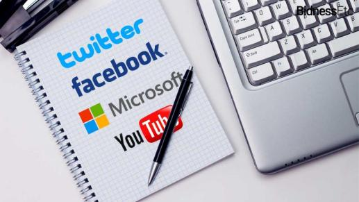 Facebook, Google, Microsoft To Collectively Combat Terrorists Hate Speech