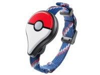 A one-button wearable defeats the purpose of Pokémon Go