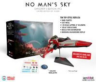 No Man's Sky Release Date Delay: Explorer's Edition Can Be Refunded if You Hurry