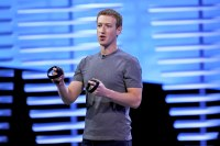 Mark Zuckerberg's lesser-known social accounts get compromised
