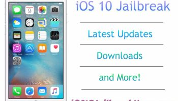 iOS 9 3 5 Jailbreak Using Phoenix on a 32-bit iPhone, iPad, and iPod