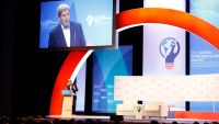 Exclusive: Secretary of State Kerry Talks About The Power Of Entrepreneurship