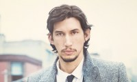 Adam Driver's TED Talk Is Surprisingly Moving