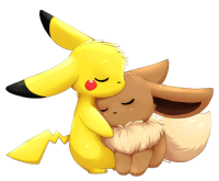 Americans Ask Google To Help Find Pikachu, Eevee