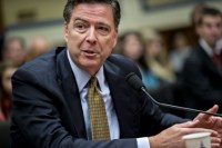 Clinton's email claims challenged by FBI director during hearing (update)