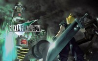 'Final Fantasy VII' comes to Android