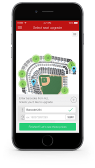 Kicking the fun up a notch at your local smart stadium