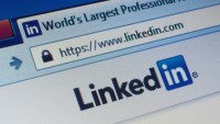 LinkedIn starts officially auctioning off its desktop banner ads