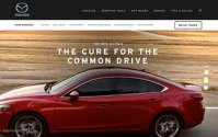Mazda Connects Car Designs With Web Site