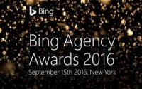Microsoft Bing To Hold Agency Awards