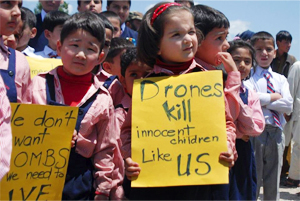 Obama Administration: Between 64 and 116 Civilians Have Been Killed by US Drones Since 2009
