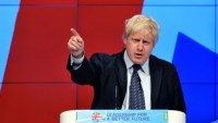Six Things To Know About Potential U.K. Prime Minister Boris Johnson