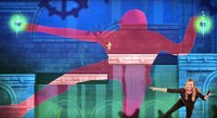 The game that makes Kinect worthwhile: 'Fru'