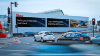 Two new projects target ads at your car