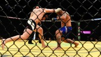 Why WME-IMG Paid $4 Billion For UFC, A Mixed Martial Arts League