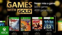 Xbox Live Games with Gold for July 2016 Include The Banner Saga 2, Tron: Evolution