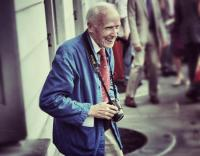 Bill Cunningham, New York Times Fashion Photographer, Dies at 87