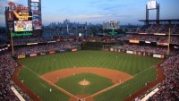Report: 93 percent of US baseball stadiums have deployed beacons