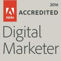 Adobe Rolls Out Accreditation Program With Badge And Certification