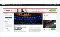 Olympic TV Sponsors Fail To Gain Search, Social Ad Success