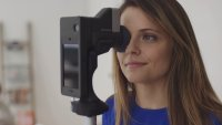 This phone-powered vision test can replace your doctor